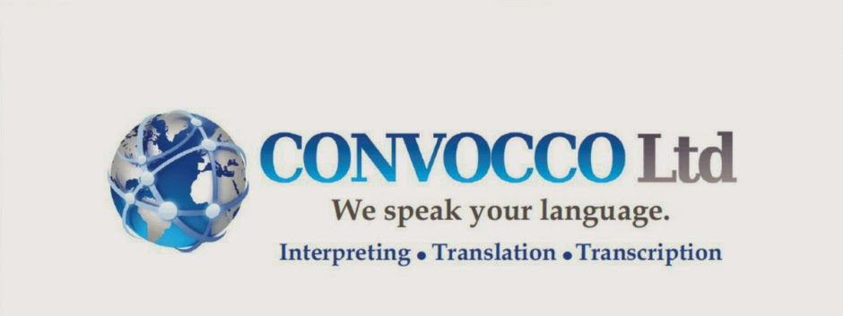 Convocco Ltd