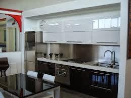 Decorar una cocina en blanco y negro ideas para decorar - Cucina frigo libera installazione ...