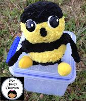 Bee-ginnings!