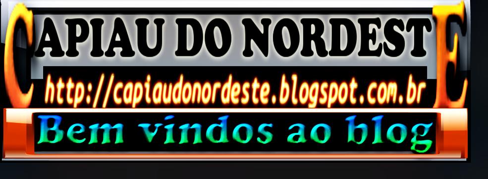 CAPIAU DO NORDESTE