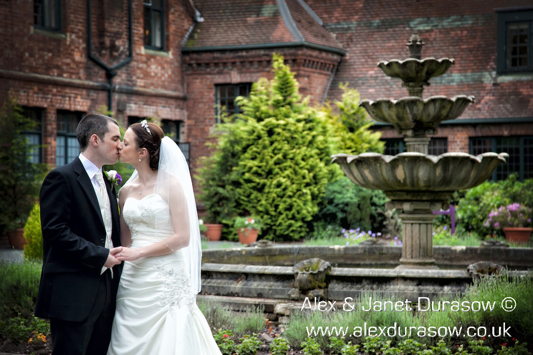 East Riddlesden Hall Wedding Photography   Adam & Fergus
