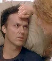 Minha Vida - Michael Keaton