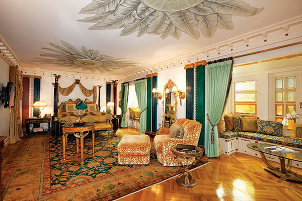 Casa casuarina gianni versace s mansion celebrity like for Casa mansion
