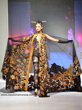 Batik indah Anne Avantie