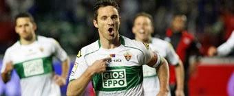 SPANISH FOOTBALL LIGA 2014