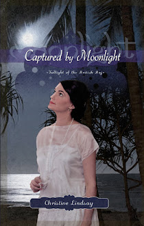 CAPTURED BY MOONLIGHT Book 2 of series Twilight of the British Raj