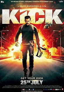 Kick(2014) HD