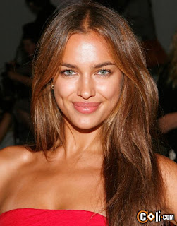 Irina Shayk foarte frumoasa