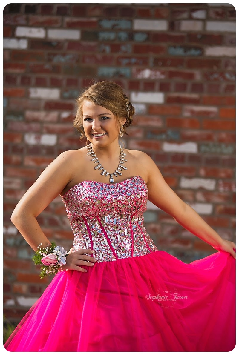 Stephanie Turner Portrait Design: Prom 2014   Hickory NC Senior ...
