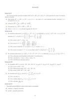 Subiecte matematica titularizare 2009 - Galati