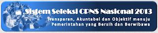 Seleksi CPNS