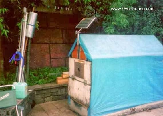 Refugio para homeless