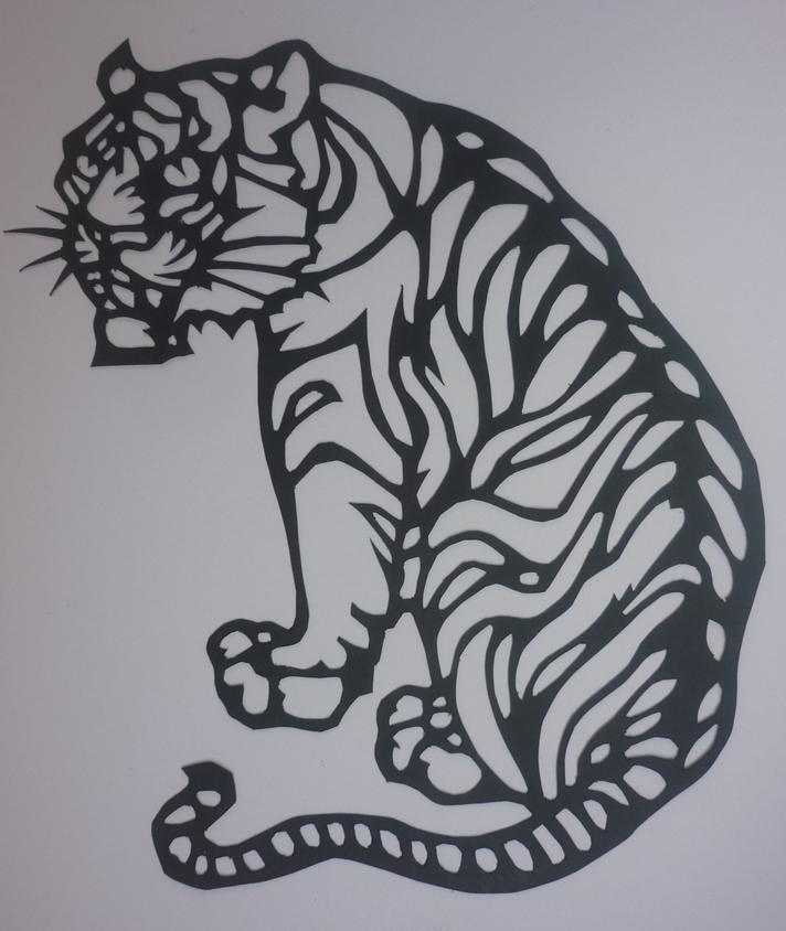 dibujo en lapicero