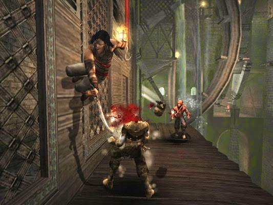Prince Of Persia WW Game Free Download For PC