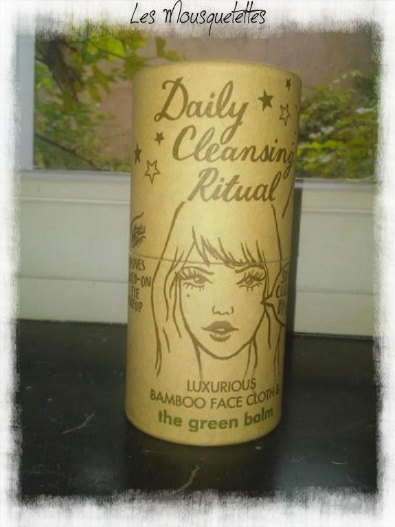 Moa The Green Balm - Les Mousquetettes©