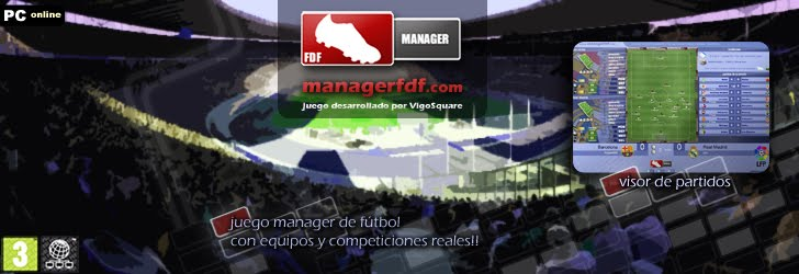Manager FDF