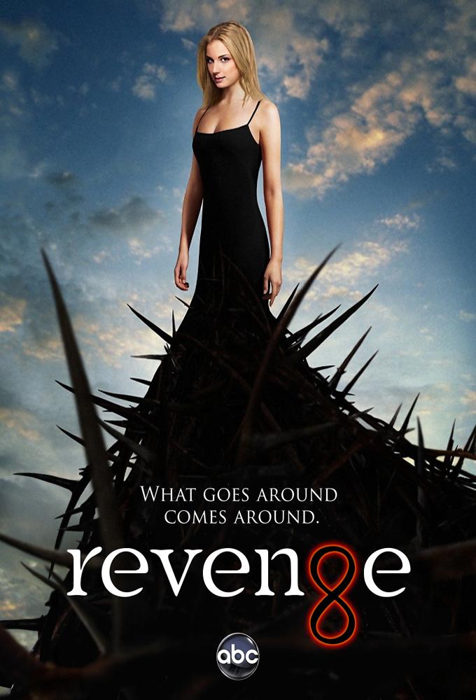 Revenge Temporada 2
