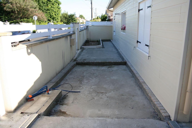 Prix beton desactiv toupie trendy juai publi cet article en janvier sur mon blog paysagiste par - Prix du metre cube de beton ...