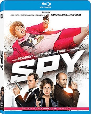 Spy 2015 BluRay Download