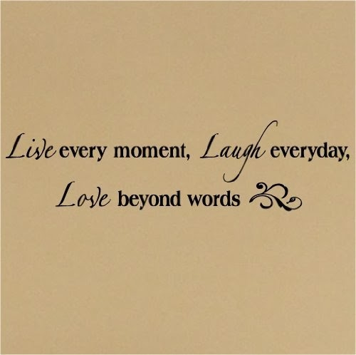 The Word Love