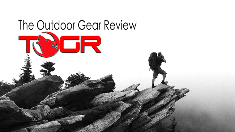 The Outdoor Gear Review