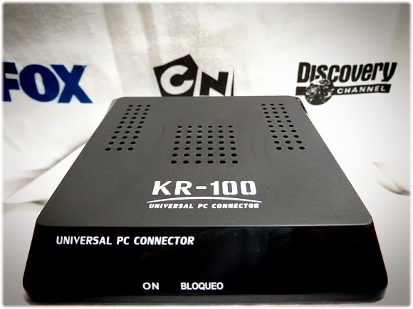 Dongle KR-100