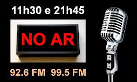 TEMPO DE ANTENA DO PS na Rádio Sim - 92.6 FM e 99.5 FM