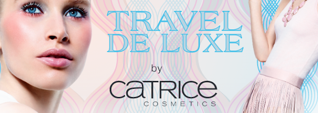 Preview Catrice Travel De Luxe - limited Edition (LE) - Juni 2015