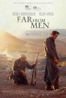 Far From Men (2014) - Movie Review