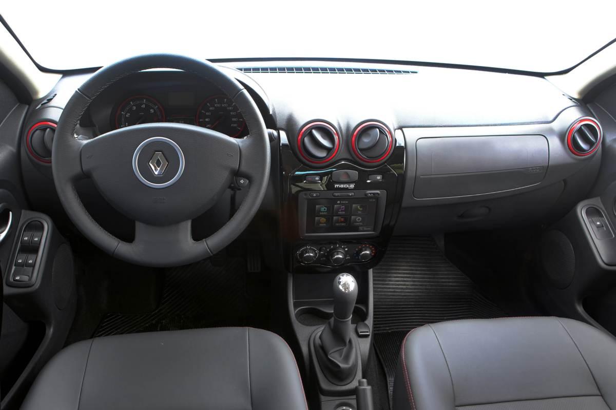 Renault Sandero 2014 - preços