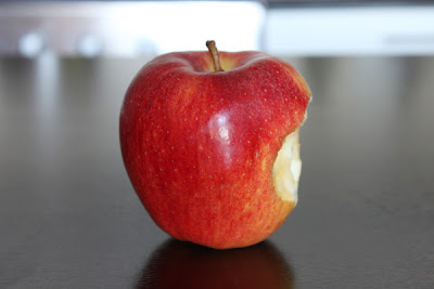 bio Red Apple