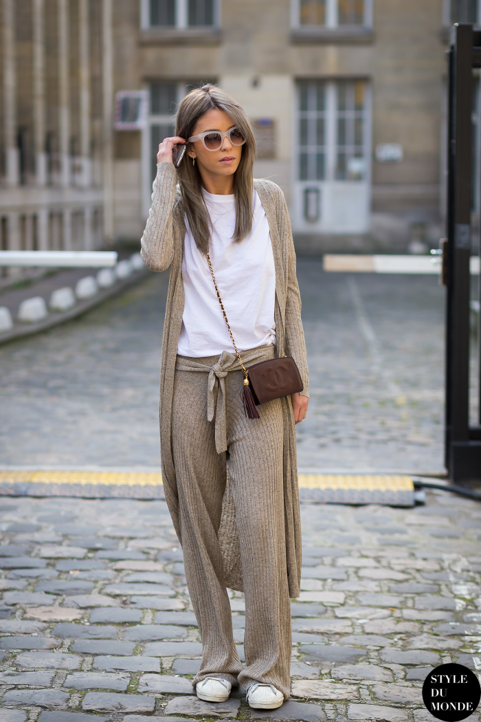 spring street style outfits 2015