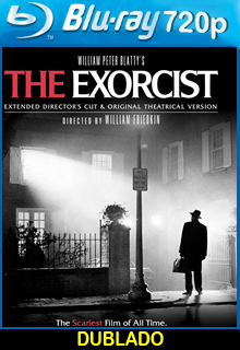 Assistir O Exorcista Dublado 1973