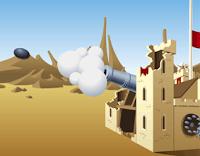 2 Kişilik Kale Savaşları