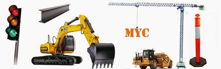 Maquinaria y Construcción