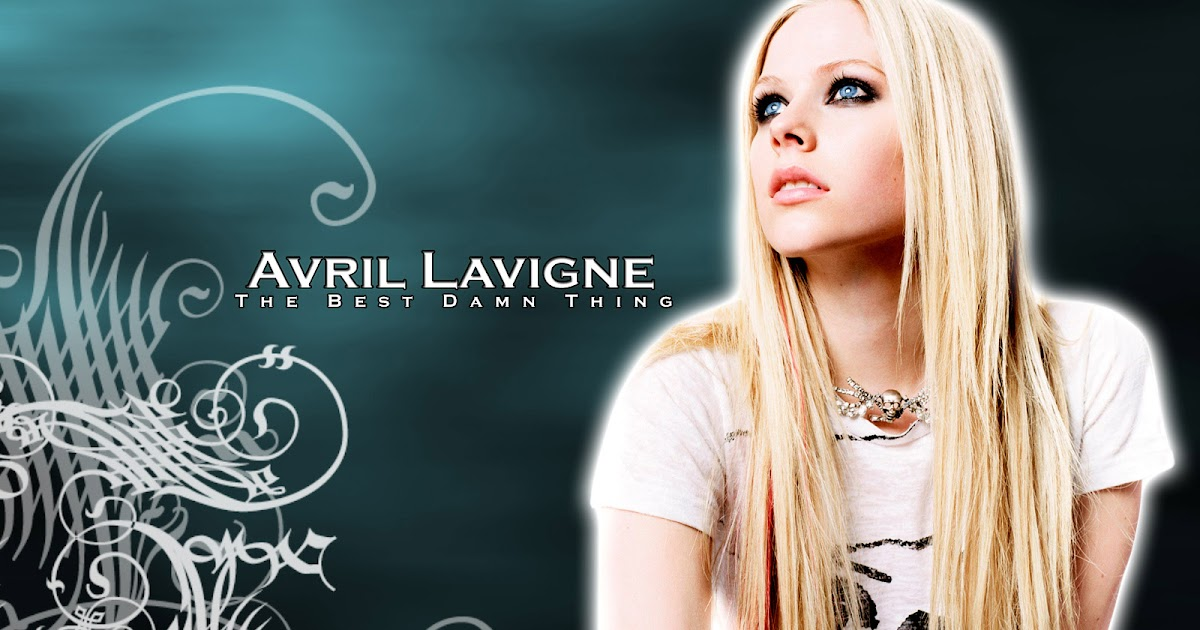 Avril Lavigne 1 Wallpapers: The Nices Wallpapers: Avril Lavigne HD Wallpapers