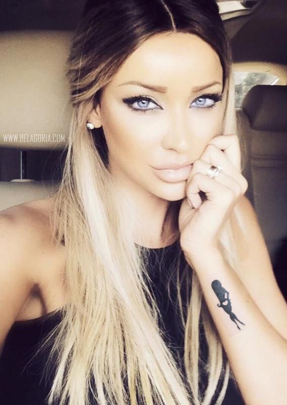 tatuajes sencillos para mujeres