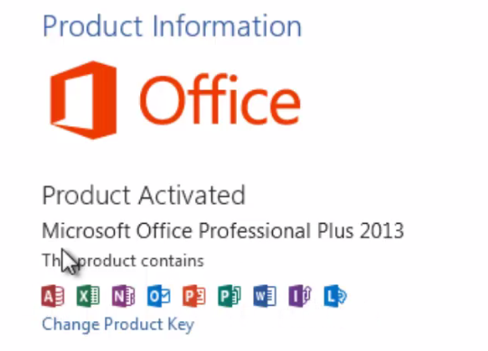 kmspico there is nothing to do here office 365