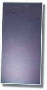 bateria słoneczna z tellurku kadmu cdte