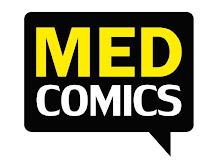 LOGO MEDcomics 2012.