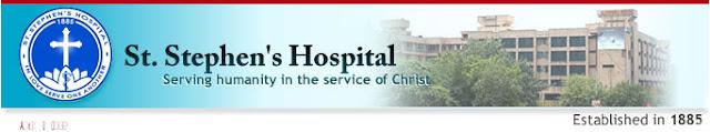 St.Stephens Hospital