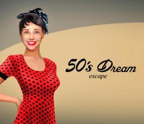 Juegos de Escape 50's Dream Escape