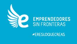 emprendedores sin fronteras
