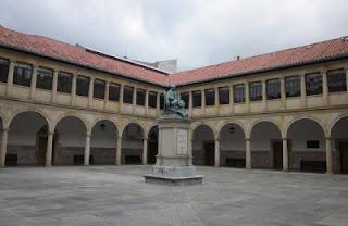 oposiciones funcionarios universidades