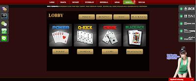 Poker Online Indonesia