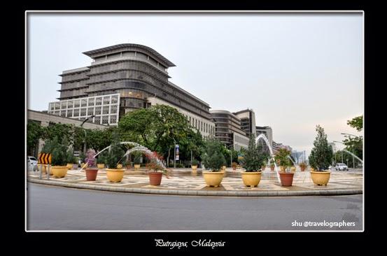 putrajaya, malaysia, kuala lumpur, bandar taman, bandar bestari, putrajaya sentral, diraja kastam malaysia