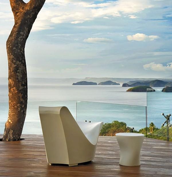 Costa Rica new luxury home