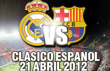VER PARTIDO BARCELONA VS REAL MADRID - googootv.com