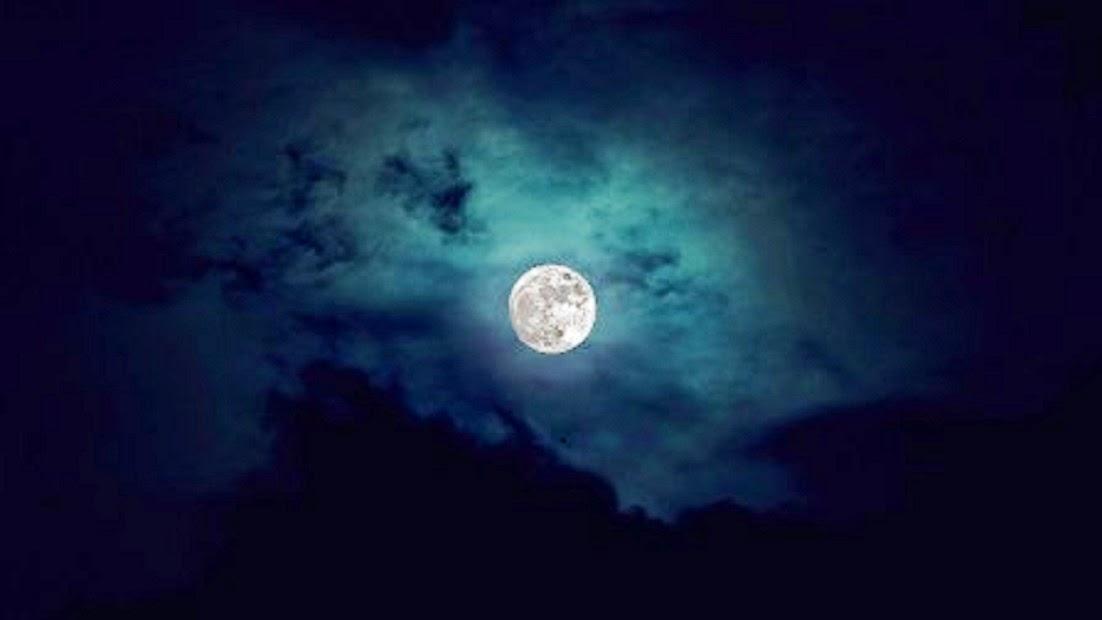 القمر وتاثيره على برج العذراء