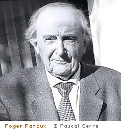 Roger Ranoux